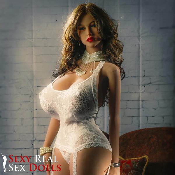 Soft Boobs real sex DOLLS