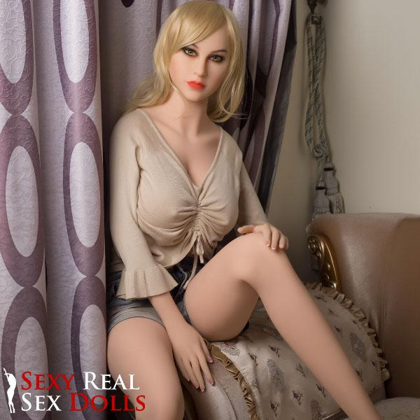 Karla Beautiful Sexy Sex Doll