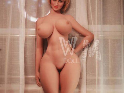 Sex Doll Elisse 173 cm