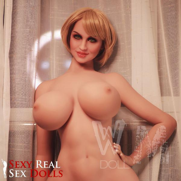 Real size 172 cm sex doll