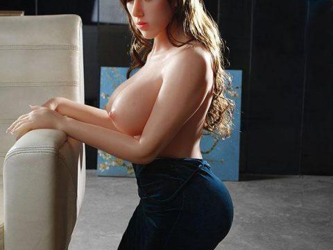 Yelena 170 cm Silicone Doll