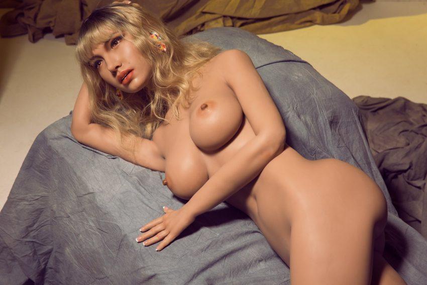 161cm new artist sex doll