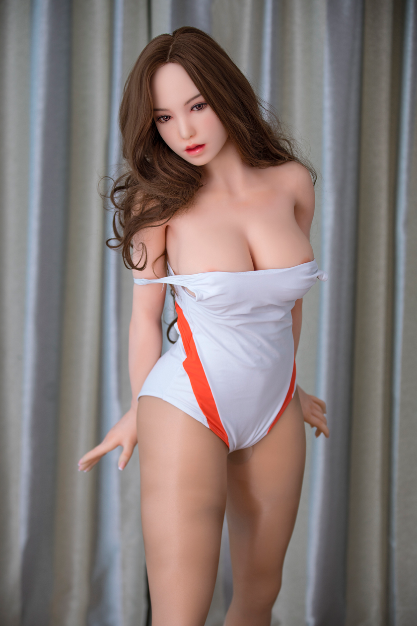 Sex Doll Jenna perfect ass