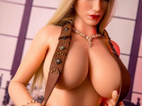 Sex dolls with big boobs