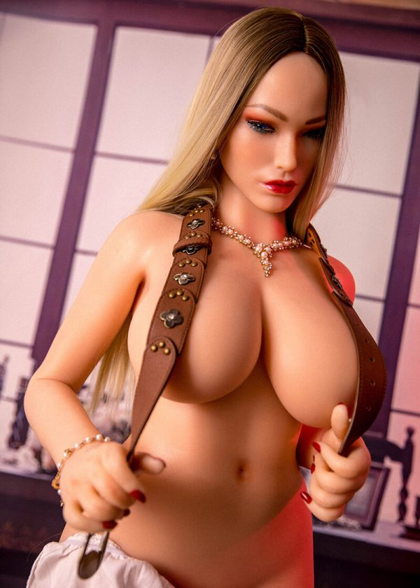 Sex dolls with big boobs