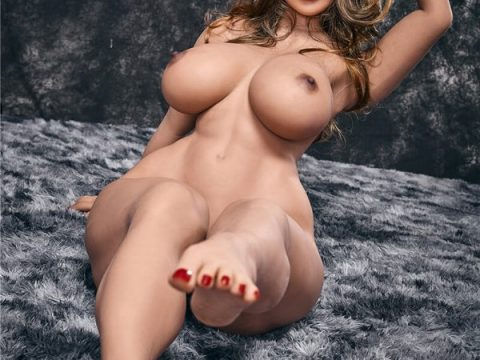 New Big Butt Sex Doll