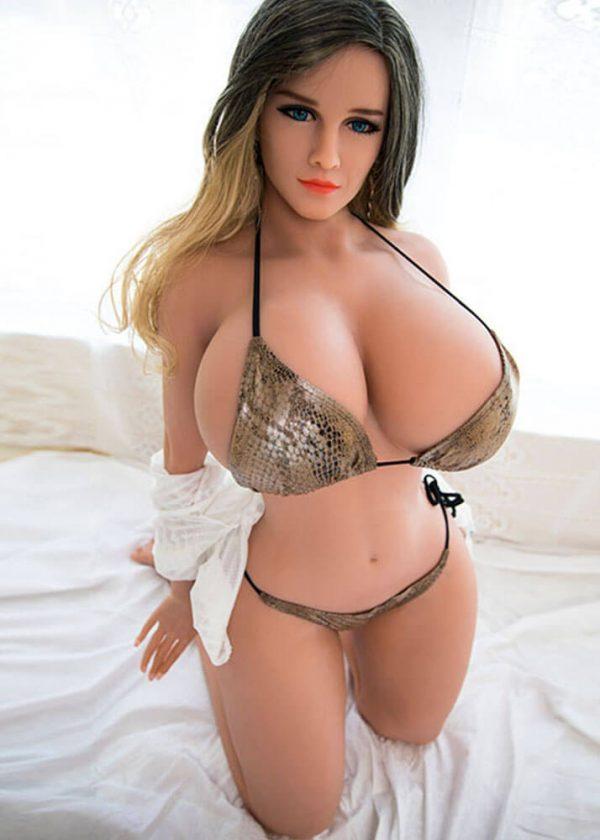 Big Boobs Sex Doll Trina