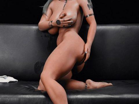 Andrea Big Tits sex doll