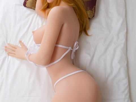 Japanese sex doll AHRI