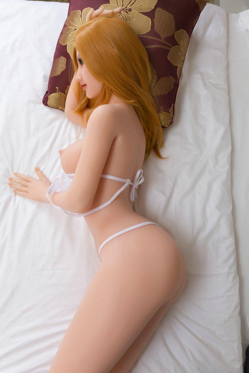 Japanese sex doll AHRI