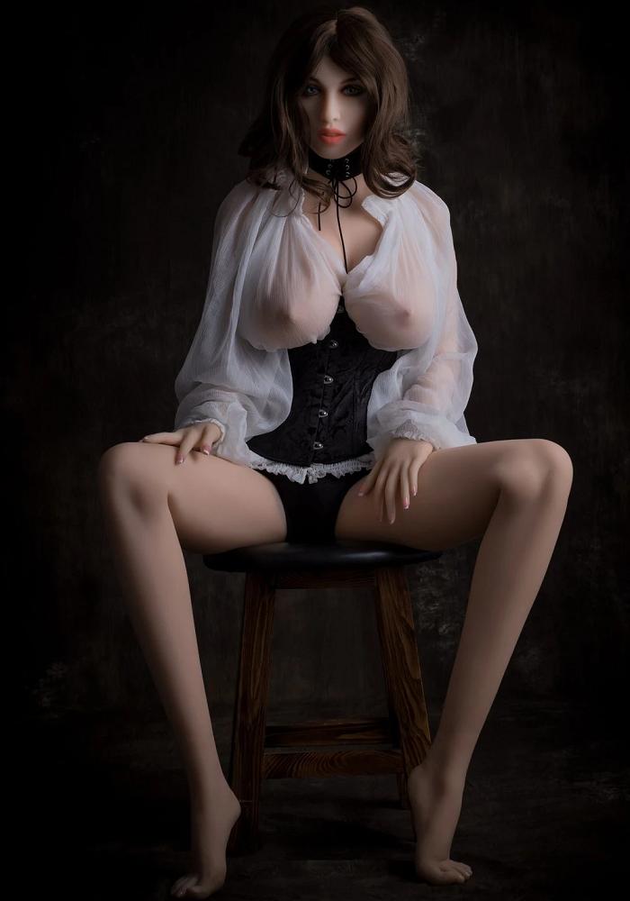 Eloise Student Sex Doll
