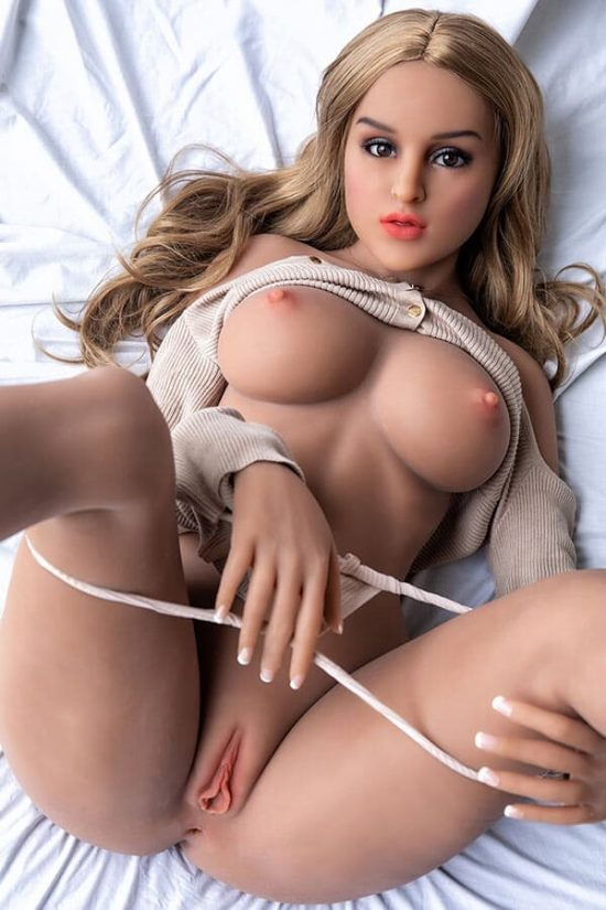 New Silicone sex doll 2021