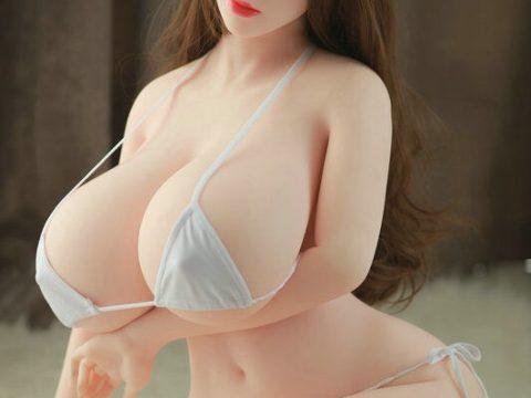Becca 170 cm new sex doll