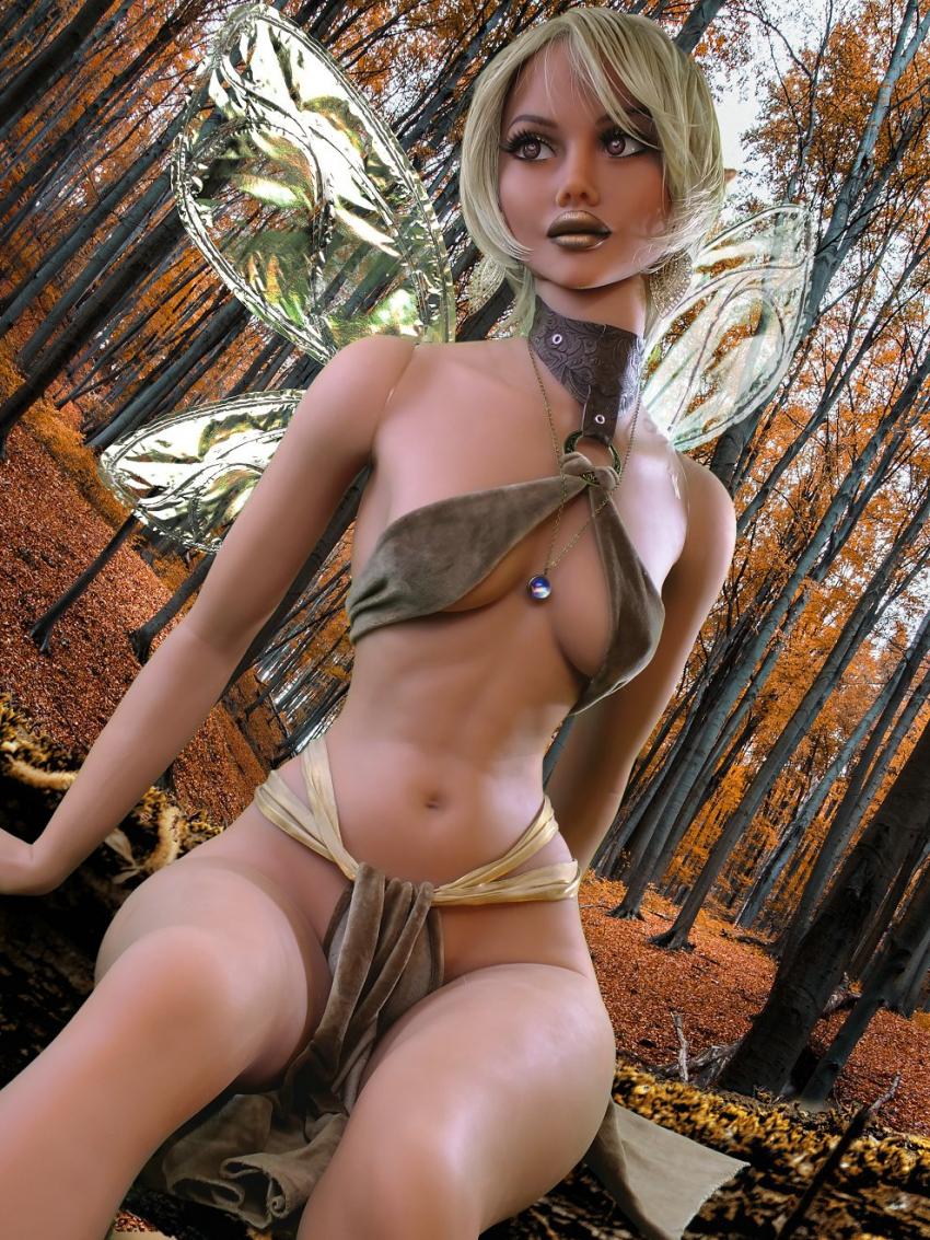 Pixie Sex Doll