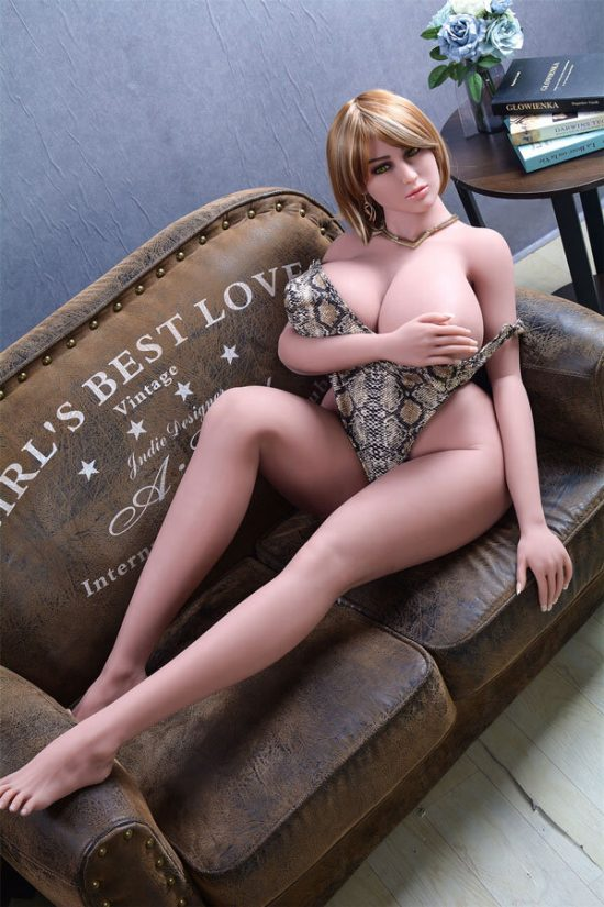Real size sex doll big boobs