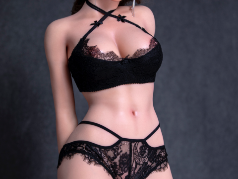 Hyoon Asian MILF Sex Doll 162 cm