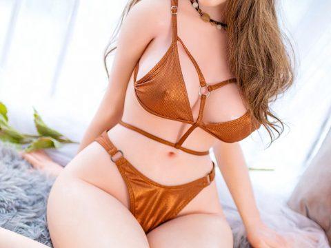 Zoe Long Leg Housewife Sex Doll